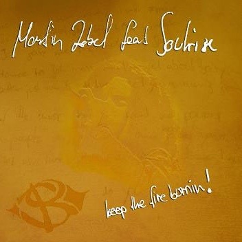 Martin Zobel feat. Soulrise - Keep the Fire burning