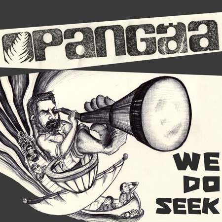 Pangäa - we do seek