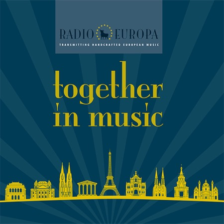 Radio Europa - together in music