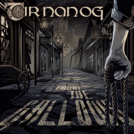 Tir nan og - From the Gallows